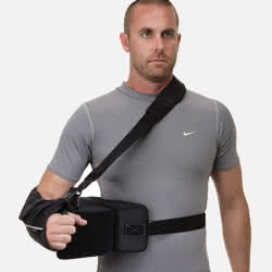 Ossur SmartSling (Smart Sling) Shoulder Sling