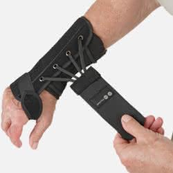 Ossur Spectra Wrist Brace