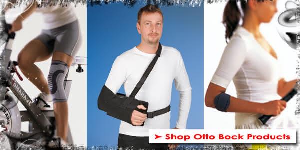 Shop Otto Bock
