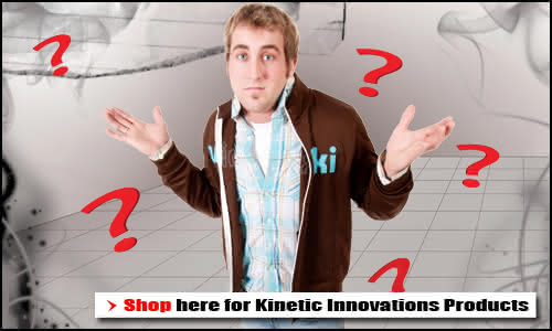 kinetic innovations Discontinued Products