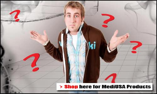 MediUSA Discontinued Products