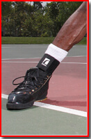 Basketball Ankle Supports