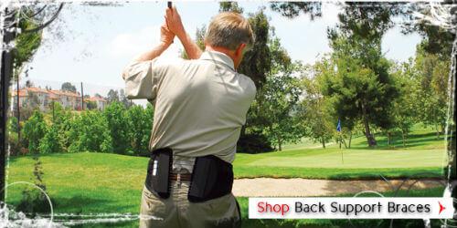 Back Support Brace