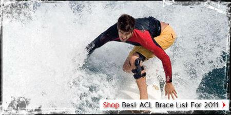 Best ACL Brace