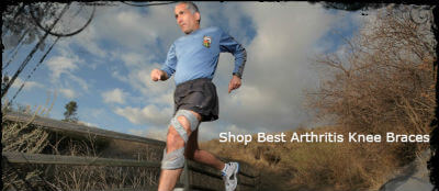 Best Arthritis Knee Brace Support