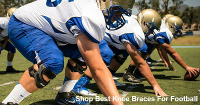 Best Football Knee Brace