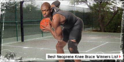 Best Neoprene Knee Brace