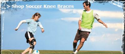 Best Soccer Knee Brace