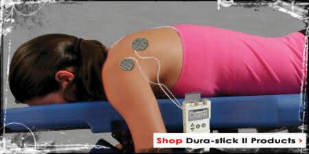 Dura-Stick II Electrodes