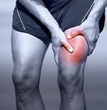 thigh injuries