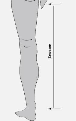 Donjoy Competitor Knee Brace sizing