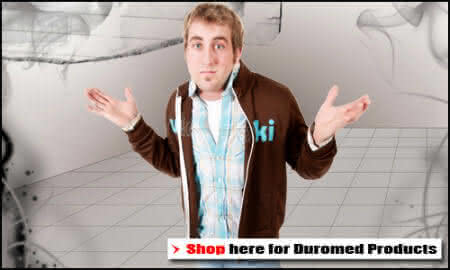 Duromed discontinued products