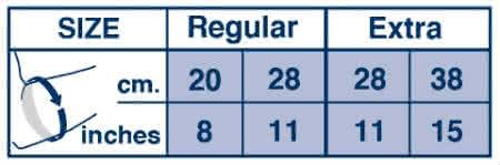 m-brace 139 epicondylitis brace sizing