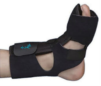 MedSpec Phantom Dorsal Night Splint for Achilles Tendonitis