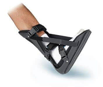 Ovation Medical Posterior Night Splint for Achilles Tendontis