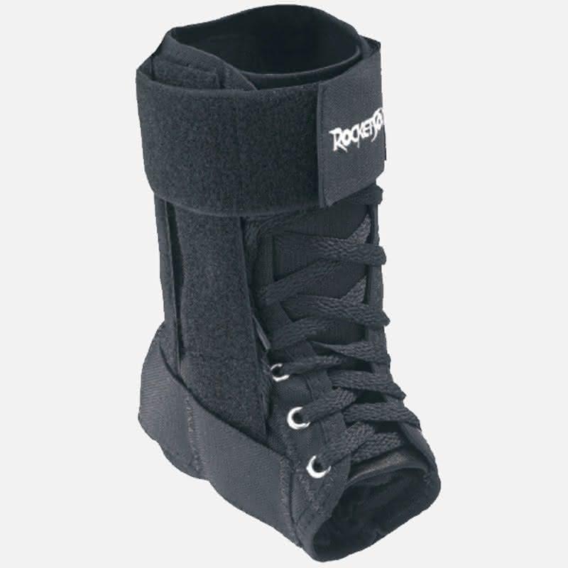 lace-up ankle brace