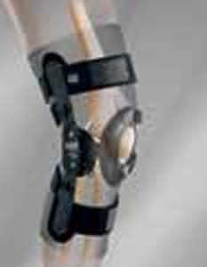 medi PT Control Knee Brace