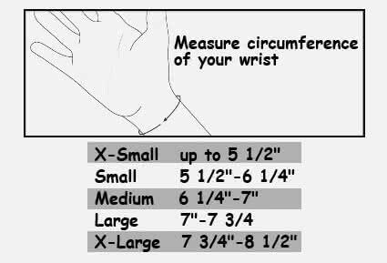 medspec cmc-x thumb stabilizer