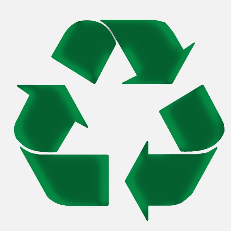 DME-Direct recycling program
