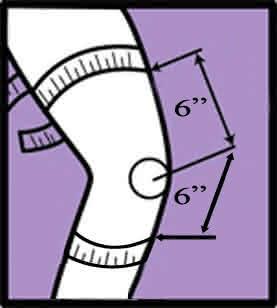 ossur form fit OA wraparound